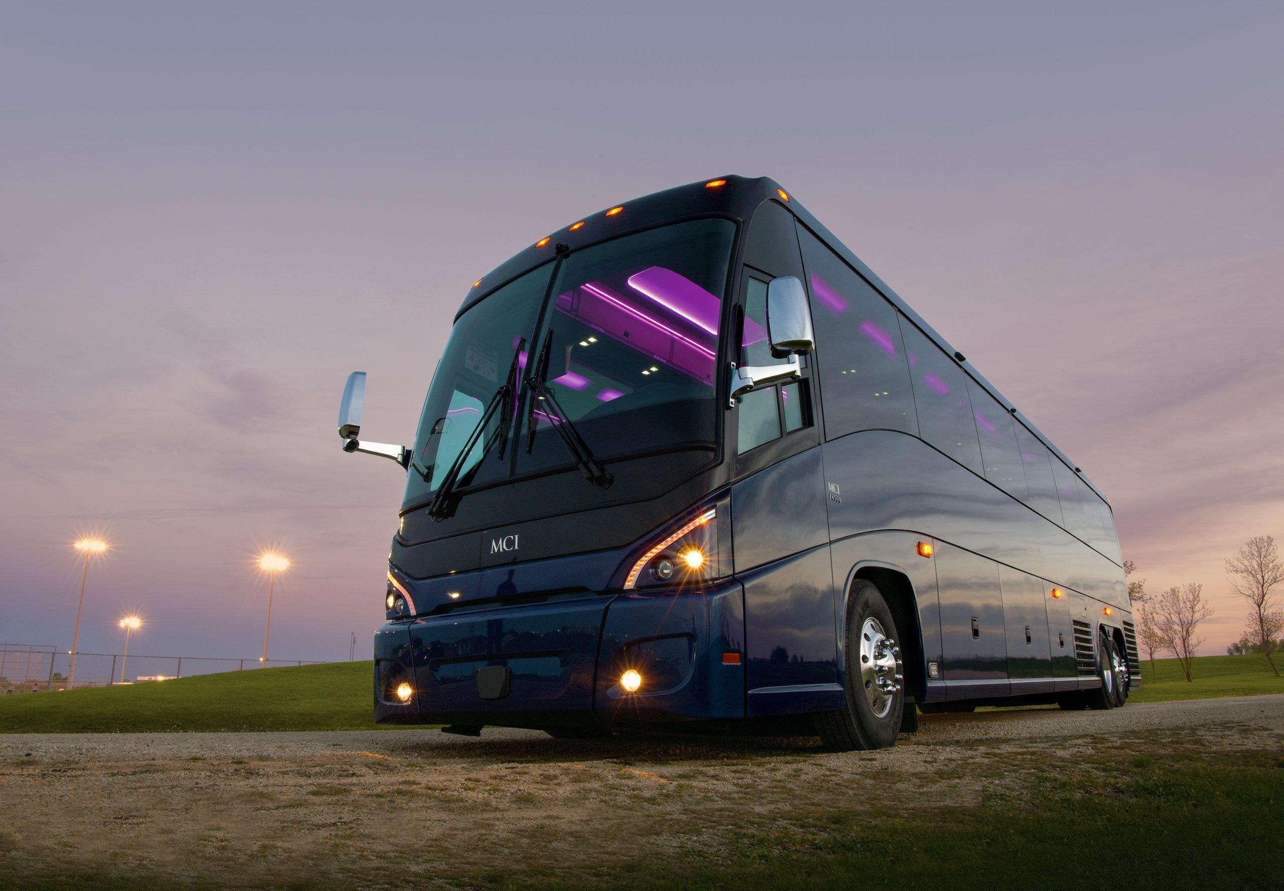 party bus in memphis tn